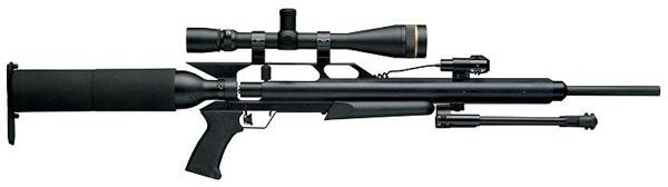 美国秃鹰狙击气枪 销量第一最受欢迎的狙击气枪