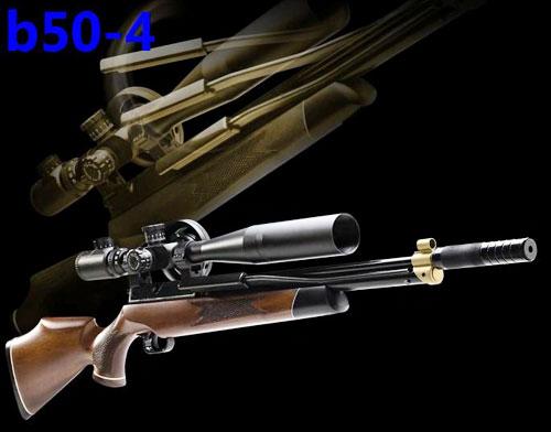 英国B50 pcp狙击汽枪